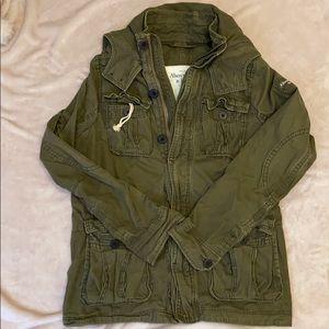 Men's Abercrombie & Fitch Vintage outerwear